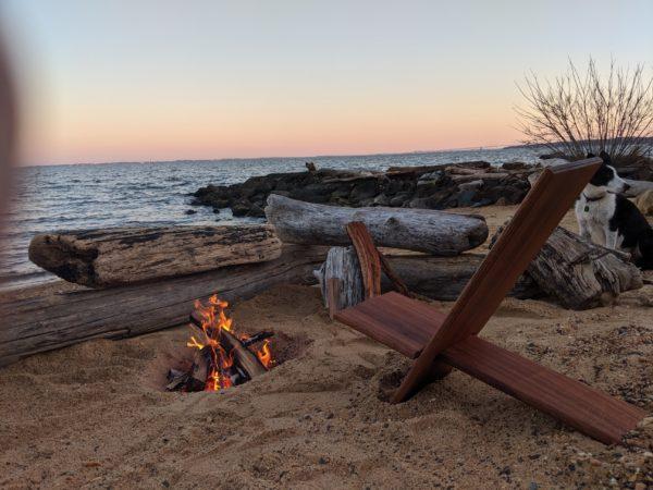 Eastport Camp Chair
