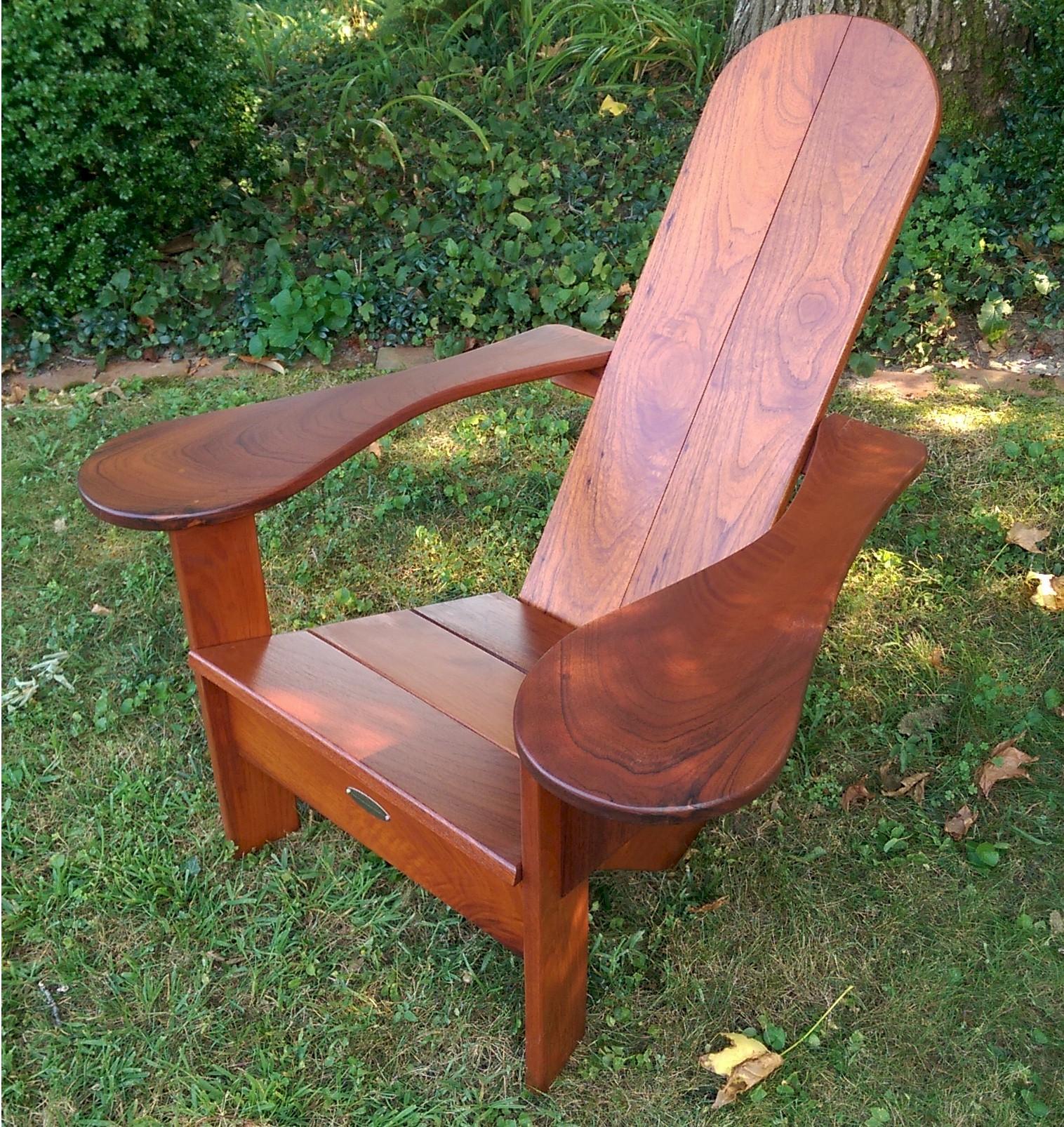 The Chesapeake Chair